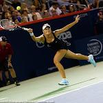 Aleksandra Wozniak - Rogers Cup 2014 - DSC_6054.jpg