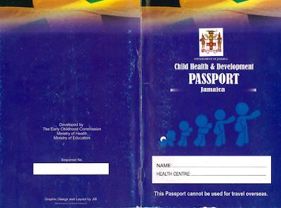 Jamaica - JAM - Home-based Record Repository