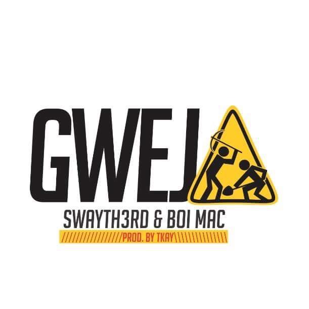 Listen to @SwayTh3rd and @the_real_boimac talk that #Gweja talk