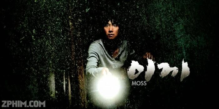 Ảnh trong phim Rêu - Moss 2