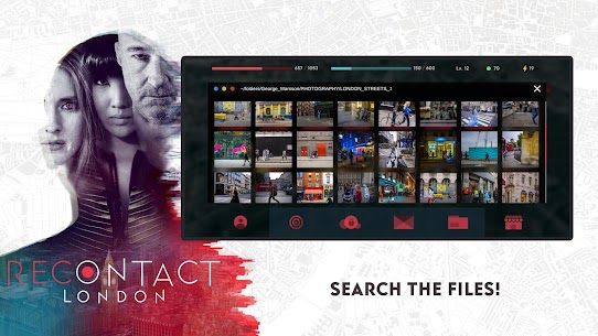 Recontact London (MOD, Unlimited Money) v1.2.2.40 5