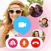 Download App Live Video Chat - Random Video Chat With Strangers