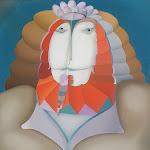 oil on canvas TURBAN'S WIFE.jpg