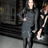 WWW.ENTSIMAGES.COM -   Shobna Gulati  at     RTS Programme Awards  Grosvenor House Hotel Park Lane London March 19th 2013                                                  Photo Mobis Photos/OIC 0203 174 1069
