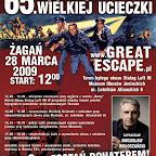65 Rocznica Wielkiej Ucieczki // Zdjęcie:20