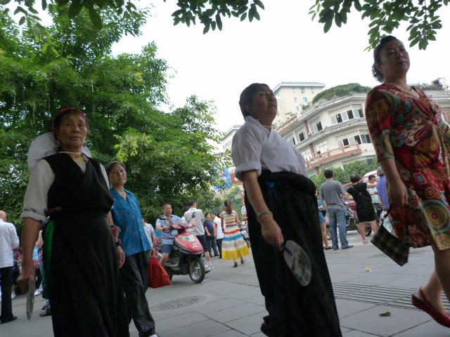 CHINE .SICHUAN Chengdu - P1070147.JPG