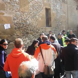 VII Media Maraton del Camino-(Javier del Pozo)