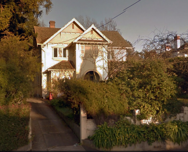 134 Elphin Rd Newstead Streetview