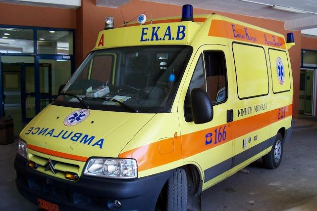 Νεκρός 35χρονος που καταπλακώθηκε από φορτηγό