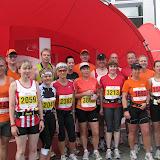 Kassel Marathon 2008