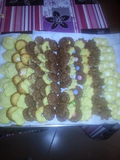 biscotti di pasta frolla montata ricetta blog cucina giallo zafferano a pummarola ncoppa bimby