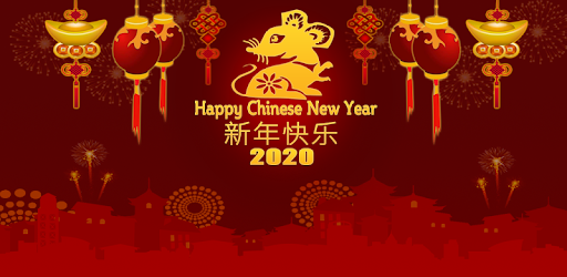 Chinese New Year 2020 Apps On Google Play