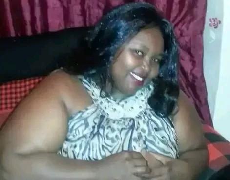 Hanita Njoki Mwaniki alias Wafirethi, Njoroge wife photo