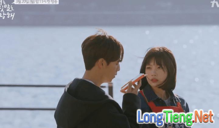 """Joy (Red Velvet) tưởng đã cưa đổ """"crush"""" Lee Hyun Woo nhưng đây mới là sự thật - Ảnh 6."""