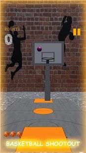 Basketball Shootout 2018 - náhled
