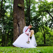 Wedding photographer Dmitriy Kravchenko (DmitriyK). Photo of 27.09.2017