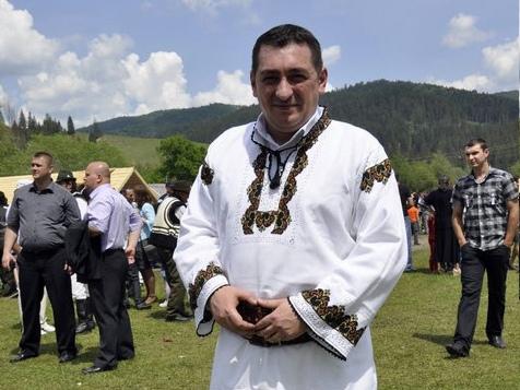 Şeful ITM Suceava, Ionuţ Creţuleac, va fi candidatul PDL pentru primăria Gura Humorului