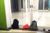 Tas Mencurigakan di Pintu Masjid Ar- Rahman, Tim Gagana Polda Metro Jaya Sasar Lokasi