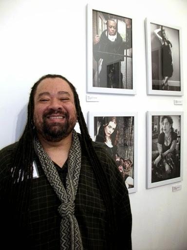 Photographer John Blair
