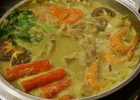 泰豪平價泰式料理館