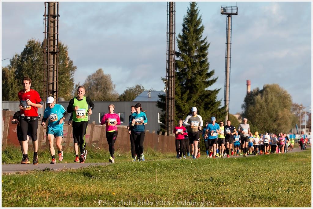 5. Tartu Linnamaraton / photo: Ardo Säks