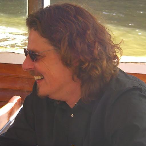 Peter Marschall