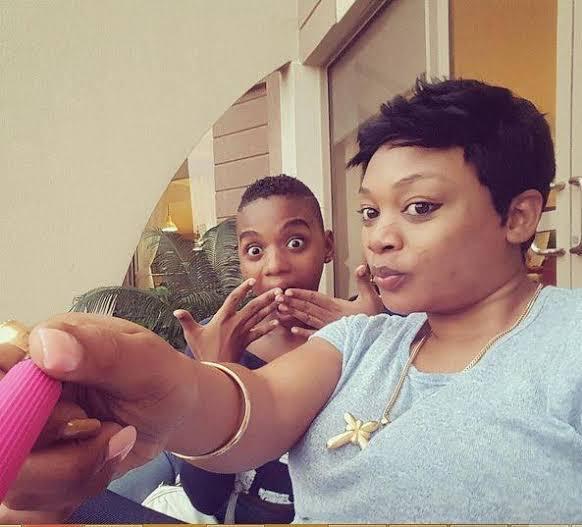 Kajala Masanja Aendelea Kuonesha Support Kwa Mkwe Wake Rayvanny