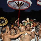 Brahmotsavam Day10 DhwajAvarOhaNa