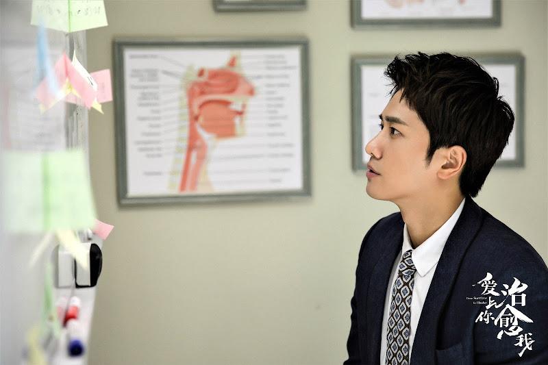 From Survivor To Healer China Drama