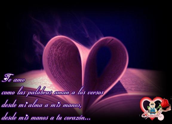 desde mis manos a tu corazón eremoll..-