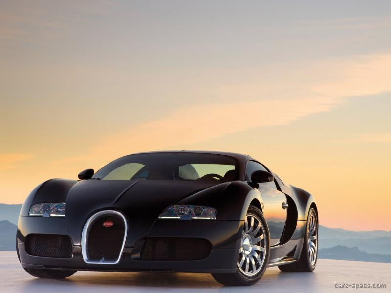 2009 bugatti veyron 16 4 coupe specifications pictures prices. Black Bedroom Furniture Sets. Home Design Ideas