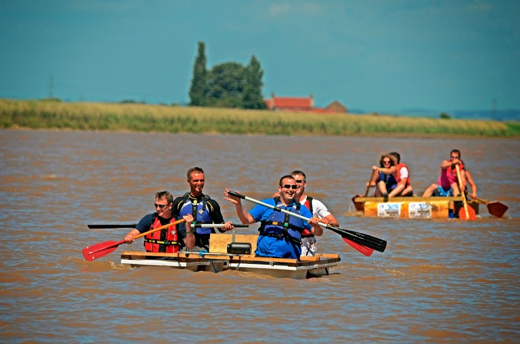 Raft Race 2011