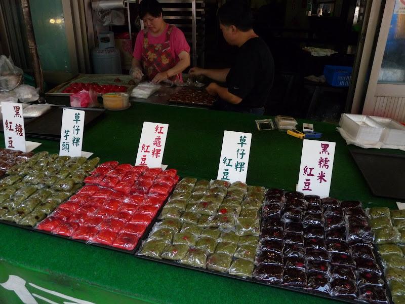 TAIWAN.Shen Keng , dans la banlieue de Taipei - P1090800.JPG
