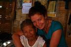 Iona and grandma