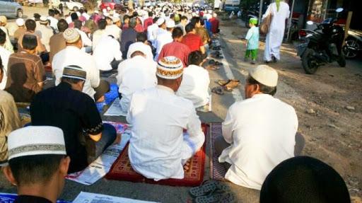 Inilah Salat Perdana Rasulullah Pasca-Isra Mikraj, Imamnya Malaikat Jibril