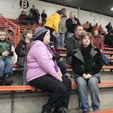 2011 BGSU Hockey Game