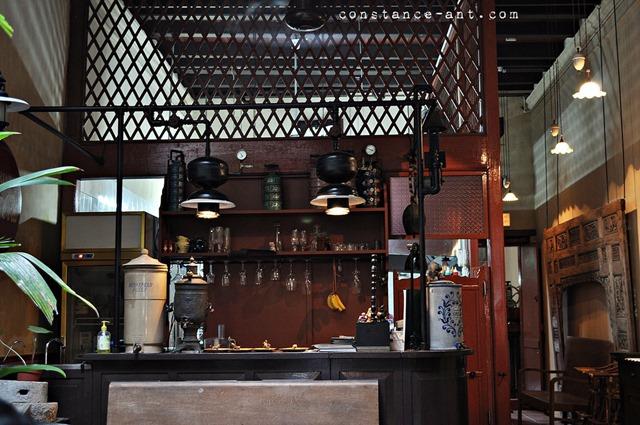 Edelweiss Café (Armenian Street)