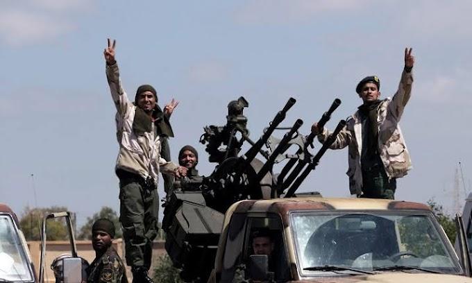 Informe del Pentágono: Turquía envió hasta 3.800 combatientes a Libia