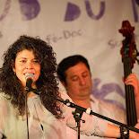Catia Werneck Quartet - 18/05/14 à La Ferté Alais - © Pascal Cosnier