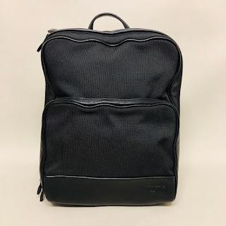Tumi Small Backpack