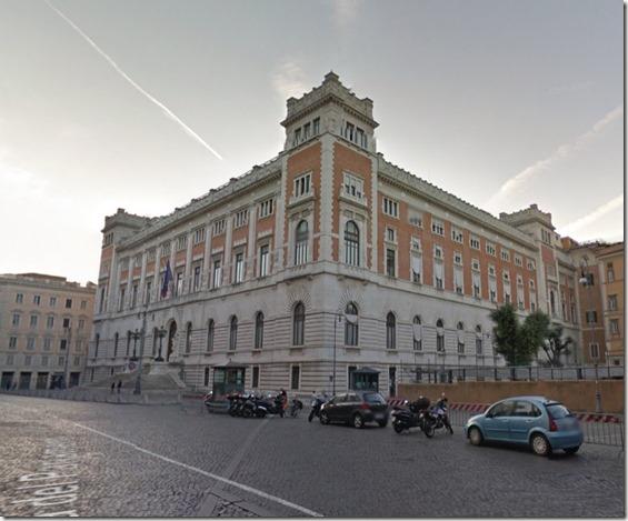 Roma droni camera deputati