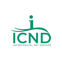 InterCoastal Net Designs logo