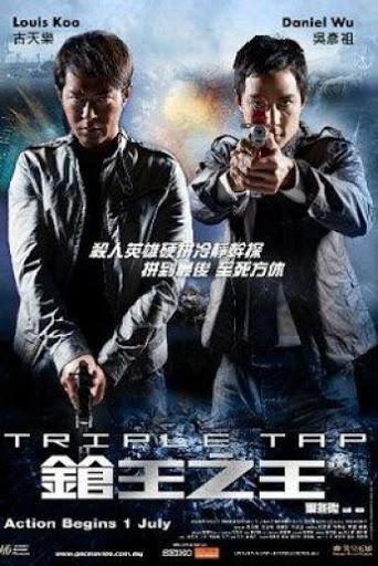 Triple Tap (2010) เฉือนเหลี่ยม กระสุนจับตาย