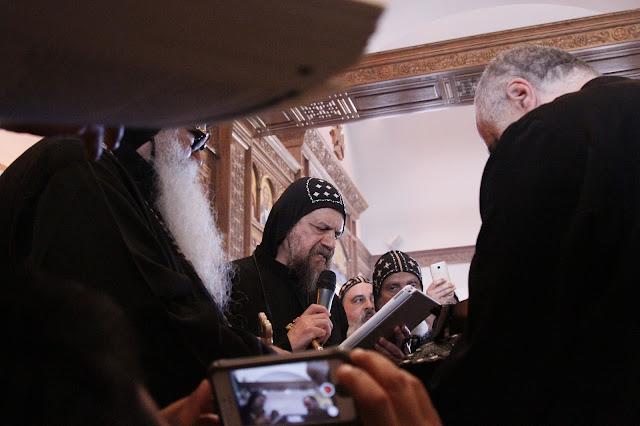 Consecration of Fr. Isaac & Fr. John Paul (monks) @ St Anthony Monastery - _MG_0529.JPG