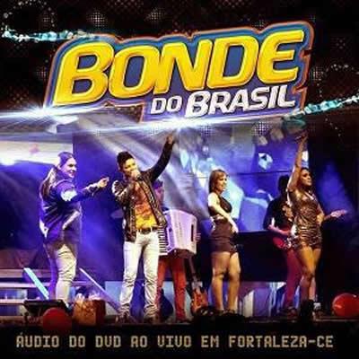 Bonde do Brasil - Ao Vivo Em Fortaleza - CE