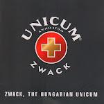 """""""Zwack The hungarian Unicum"""", Budapest, broszura.jpg"""