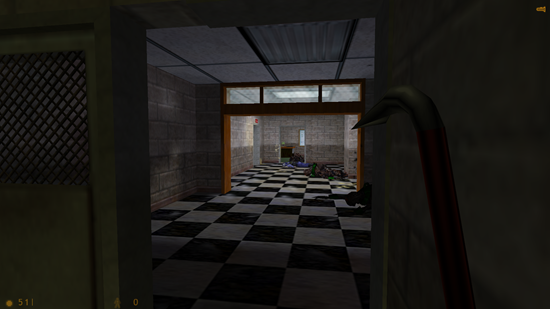 Half-Life (20)