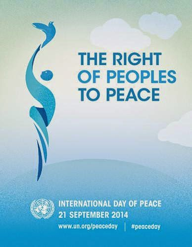 The U N Invites A Pagan Youth Delegate To International Peace Day