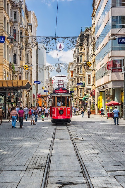 Istanbul Beyo�lu  Otelleri