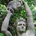 Statue de Persée (détail)